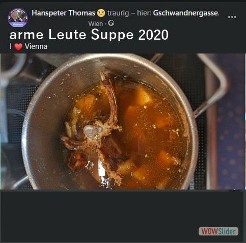 walids Suppe