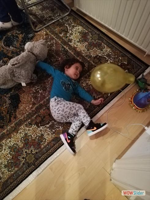 ainaz_und_der_teddy